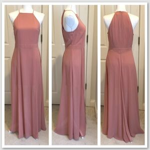 NWOT Express maxi dress